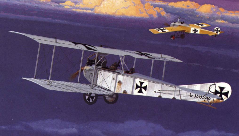 Aviatik B.II copper state models 1/48 Communique_aviatik1